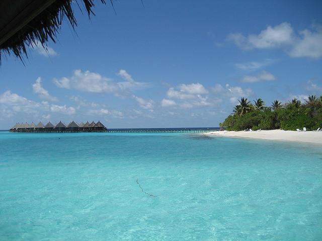 Ostrov Angaga