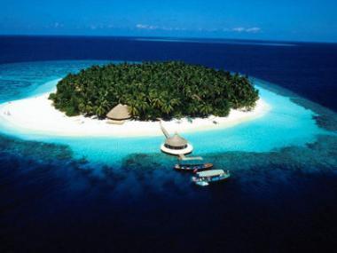 Atol, Maledivy