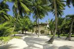 Maledivský hotel Club Faru