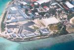 Maledivský Malé Atol